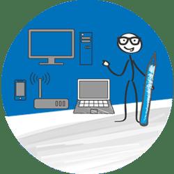 Integración de sistemas y equipos