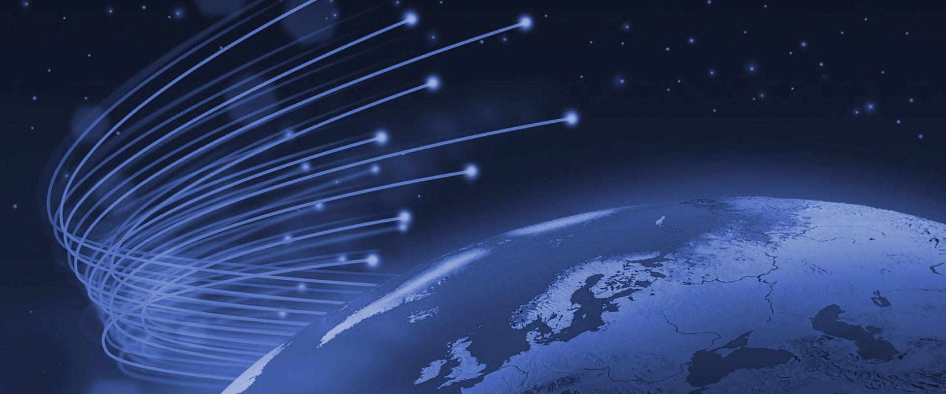 GPON - Configuración de redes FTTH